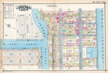 Plate 025, Atlantic City 1924 Absecon Island Vol 2 Ventnor - Margate - Longport